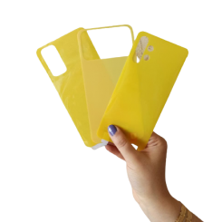 گلس نانو محافظ پشت گوشی سامسونگ Galaxy A42 5G