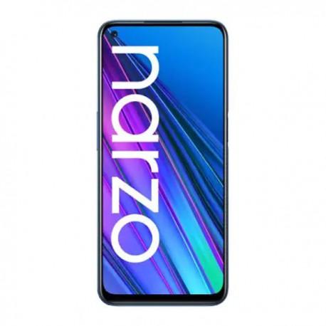 گوشی ریلمی Narzo 30 5G حافظه داخلی 128 گیگابایت و رم 4GB