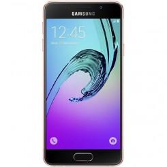 گوشی موبایل سامسونگ Galaxy A5 با حافظه داخلی 16 گیگابایت و رم 2GB