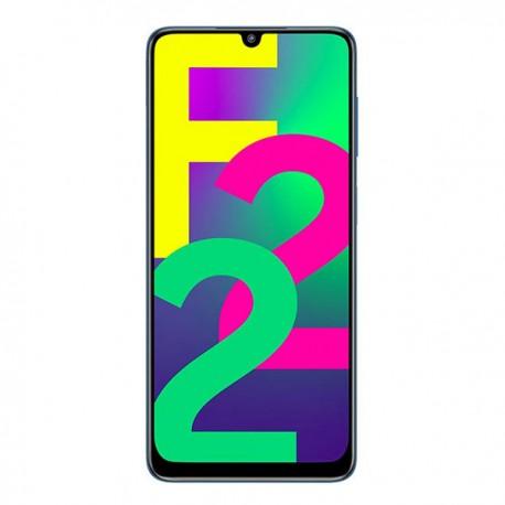 گوشی سامسونگ گلکسی F22 با ظرفیت 64 گیگابایت و رم 4GB