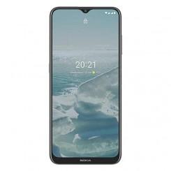 گوشی نوکیا G20 با ظرفیت 128 گیگابایت و رم 4GB