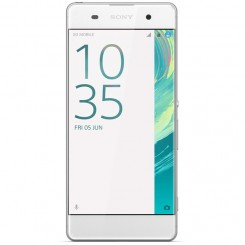 گوشی موبایل سونی Sony Xperia XA DualSIM