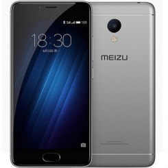 گوشی میزو Meizu m3s 32G