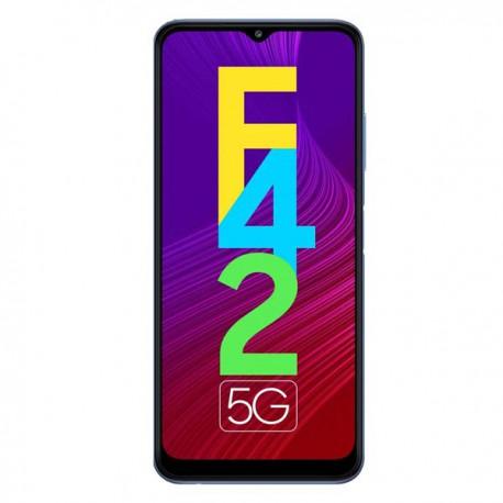 گوشی سامسونگ گلکسی F42 5G با ظرفیت 128 گیگابایت و رم 6GB