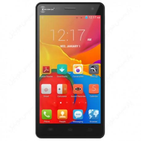 گوشی موبایلKEN XIN DA K5200-SIGMA