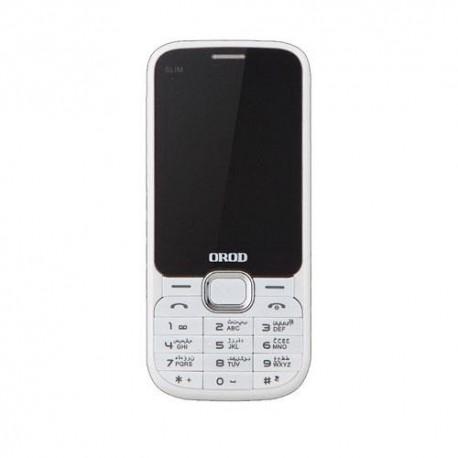 گوشی موبایل ارد مدل اسلیم OROD SLIM