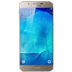 گوشی موبایل سامسونگ Galaxy A8 با حافظه داخلی 32 گیگابایت و رم 2GB