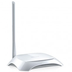 مودم بي سيم TP-LINK TD-W8151N 150Mbps Wireless