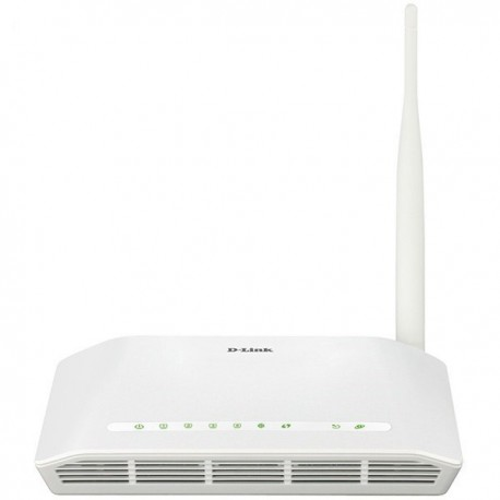 مودمD-Link DSL-2730U/U1 Wireless N150 ADSL2