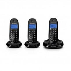 تلفن رومیزی بی سیم موتورولا Motorola C1213