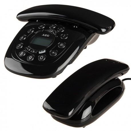 تلفن رومیزی AEG Solo Combo 15