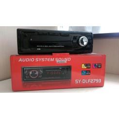 ضبط ماشین (دارای سوکت ایزو) SKY SY-DLF2793