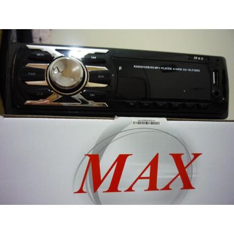 ضبط ماشین مکس MAX 4X60