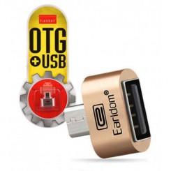 تبدیل OTG به USB ایرلدام EARLDOM