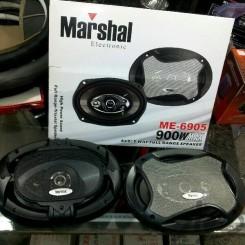 باند خربزه ای مارشال مدل ME-6905