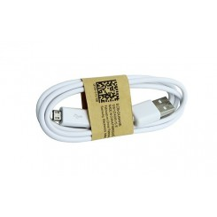 کابل شارژ میکرو USB سامسونگ samsung