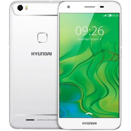 گوشی موبایل هیوندای مدل SEOUL S6 دو سیم کارت ظرفیت 16 گیگابایت | Hyundai SEOUL S6 Dual SIM 16GB Mobile Phone