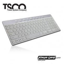 کیبورد تسکو TSCO 8170