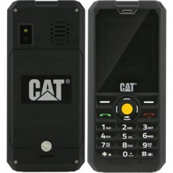 گوشی30 CAT B