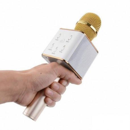 میکروفون و اسپیکر بلوتوثی maxeeder MX-MRS0805BTA