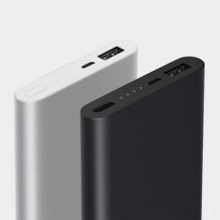 پاوربانک 10000میلی آمپر شیائومی Xiaomi Mi Version 2 (Fast Charging)
