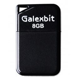فلش مموری یو اس بی تو 8 گیگ گلکسی بیت Galexbit MINI BIT 8 GB