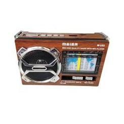 رادیو اسپیکر MEiER M-U02