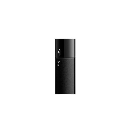 فلش مموری 8GB سیلیکون پاور SP ULTIMA U05