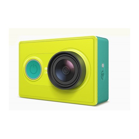 دوربین ورزشی Xiaomi Yi Sport Camera Travel Edition
