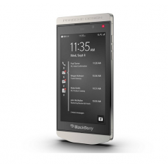 گوشي موبايل بلک بري BlackBerry Porsche Design P9982