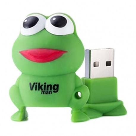 فلش مموری عروسکی وایکینگ Viking VM 271 8GB