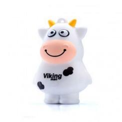 فلش مموری عروسکی وایکینگ Viking VM 802 8GB