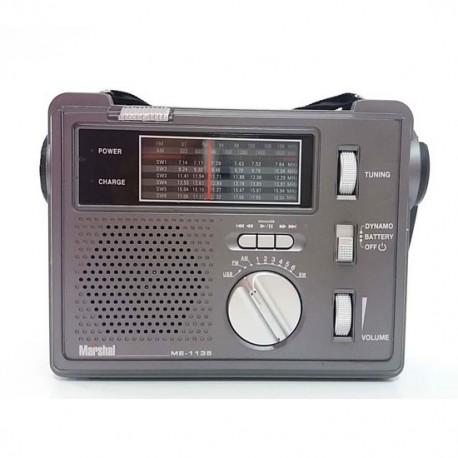 رادیو اسپیکر مارشال Marshal ME-1135