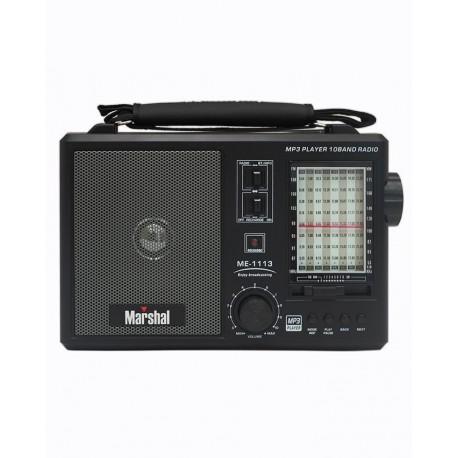 رادیو اسپیکر مارشال Marshal ME-1133 (جدید )