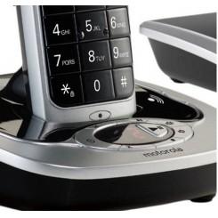 تلفن رومیزی بی سیم موتورولا Motorola D512