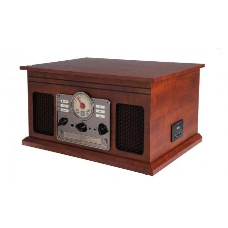 گرامافون مارشال مدل ام ای 2400 Marshal ME-2400 Gramophone