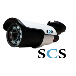 دوربین امنیتی اس سی اس مدل 777 (Scs777)