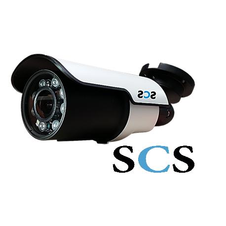 دوربین امنیتی اس سی اس مدل 777 Scs777-1080P-2.4Mega Pixel Velly Focal