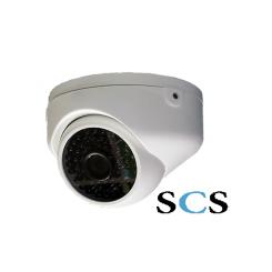 دوربین امنیتی اس سی اس 325 Scs325-1080P-2.4Mega pixel-Iron Case