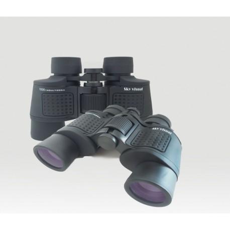 دوربین دوچشمی صاایران ۳۵*۷ SKY VISUAL