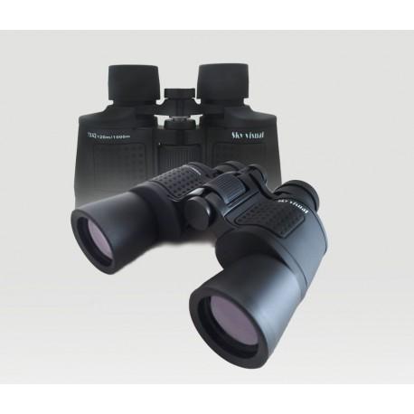 دوربین دوچشمی صاایران ۴۲*۷ SKY VISUAL