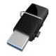 فلش مموری16 گیگ سندیسک SanDisk Ultra Dual USB Drive 3.0