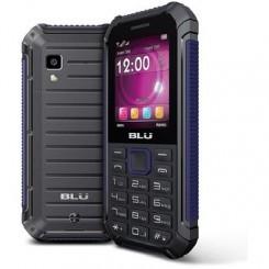 گوشی موبایل بلو BLU Tank XTREME 2.4
