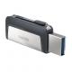 فلش مموري 32 گیگ سن ديسک Sandisk Ultra Dual Drive USB Type-C