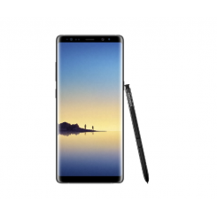 گوشی موبایل سامسونگ (64) Samsung Galaxy Note 8 (SM-N950F)