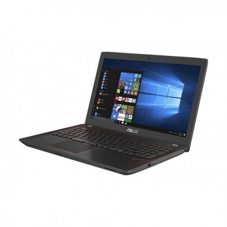 لپ تاپ 15 اينچي ايسوس مدل FX553VD-FY490
