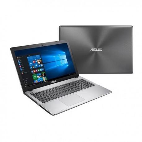 لپ تاپ 15 اينچي ايسوس مدل K550VX - DM777