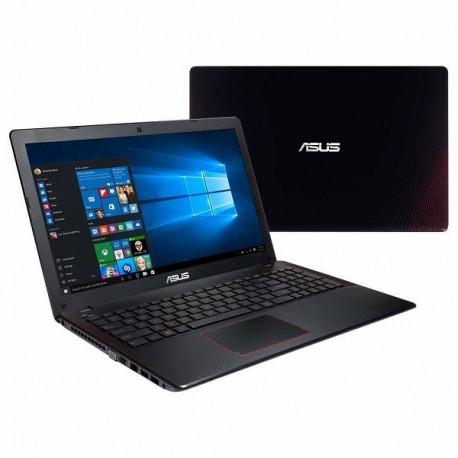 لپ تاپ 15 اينچي ايسوس مدل X550IU
