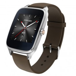 ساعت هوشمند ایسوس زن واچ 2 ASUS ZenWatch WI501Q