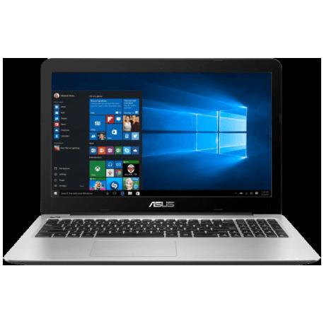 لپ تاپ 15 اینچی ایسوس مدل VIVOBOOK R542UQ - DM261